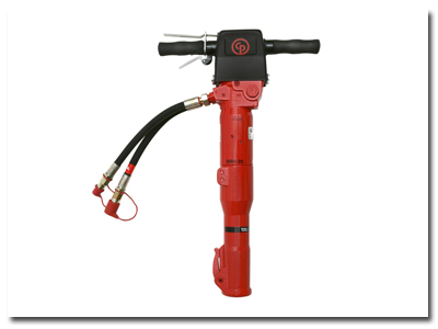 CP Handheld Hydraulic Equipment - Hydraulic Breakers