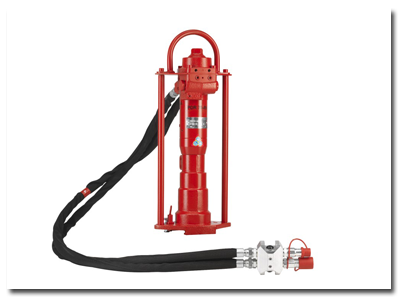 CP Handheld Hydraulic Equipment - Post Drivers