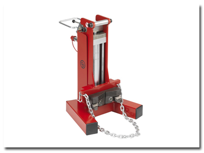 CP Handheld Hydraulic Equipment - Post Puller